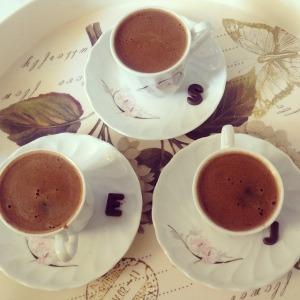 co to jest kawa po turecku